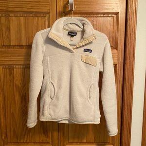Patagonia women's retool snap-T fleece pullover
